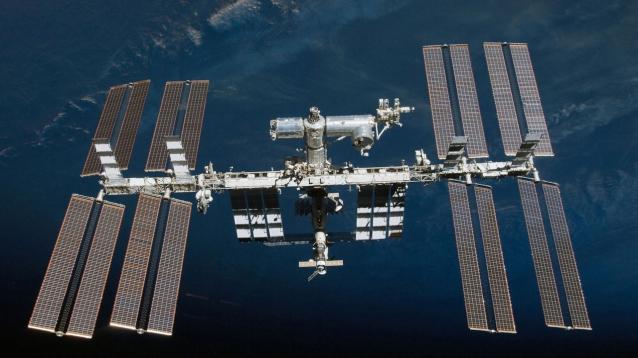 Фото Кировчане в сентябре увидят Международную космическую станцию