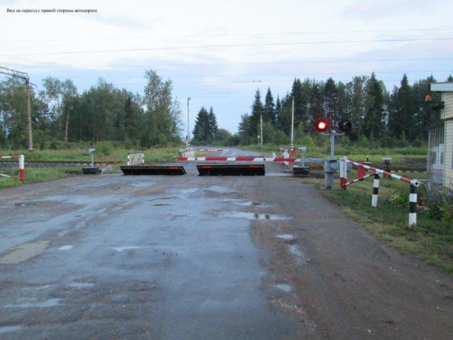 Фото В Кирово-Чепецком районе из-за ремонта на сутки закроют 2 переезда