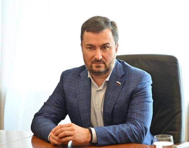 Фото Черкасов не прошел в новый созыв Госдумы