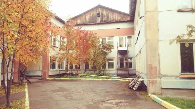 Фото В Ухте в детсаду №59 отремонтируют провалы