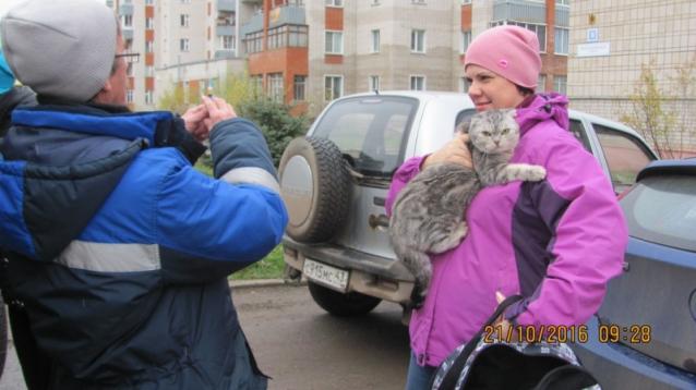 Фото В Кирове пройдёт бесплатная вакцинация домашних животных