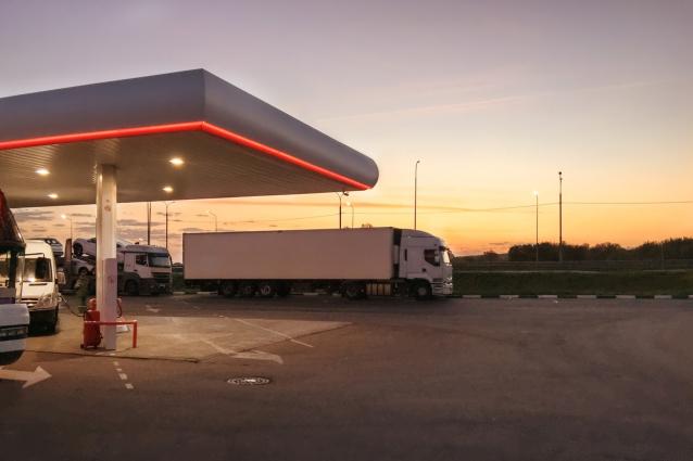 Фото В Кировской области газовое топливо подорожало на 18,89% за месяц