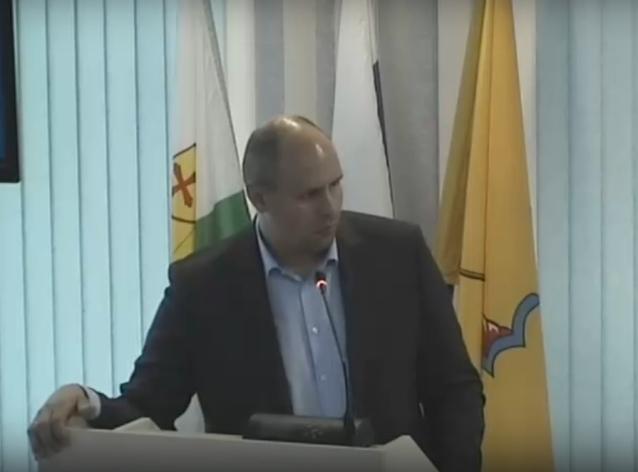 Фото Депутаты кировской Думы заинтересовались высокими зарплатами замов руководителя «Горэлектросети»