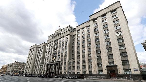 Фото Рахим Азимов стал первым зампредом комитета по борьбе с коррупцией Госдумы