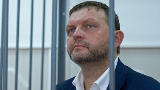 Фото Адвокат Андрей Грохотов рассказал об УДО Никиты Белых