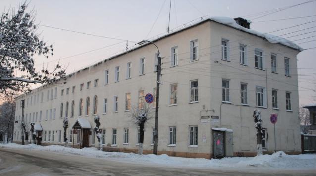 Фото Временным главой Котельничского района назначен Максим Решетников
