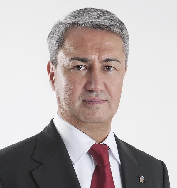 Фото Рахим Азимов стал первым зампредом Комитета Госдумы по борьбе с коррупцией