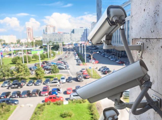 Фото В Кирове выявили 5 неработающих систем комплекса видеонаблюдения «Безопасный город»