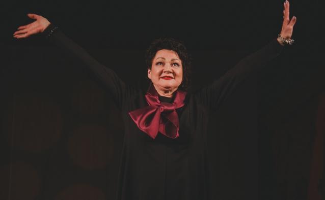 Фото Прощание с Натальей Исаевой состоится 26 августа в Драматическом театре
