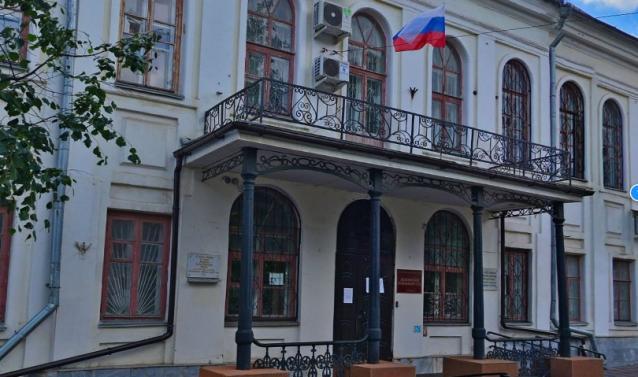 Фото В суде началось рассмотрение уголовного дела экс-министра лесного хозяйства Алексея Шургина