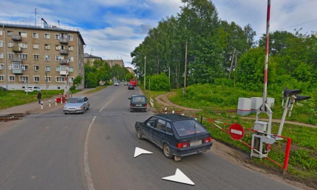 Фото В Кирове предложили решение проблемы пробок на улице Лепсе