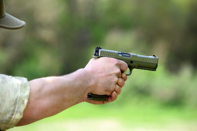 Фото Житель Ухты отстрелил мужчине два пальца, пытаясь отпугнуть медведя