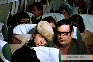 Фото Пройди тест! Насколько хорошо вы помните фильм «Ирония судьбы, или С лёгким паром!»?
