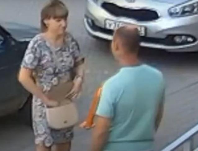 Фото В Кирове уголовное дело на мужчину, ударившего женщину по лицу, направлено в суд