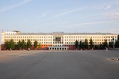 Фото Вятский государственный университет вновь вошел в число лучших вузов России