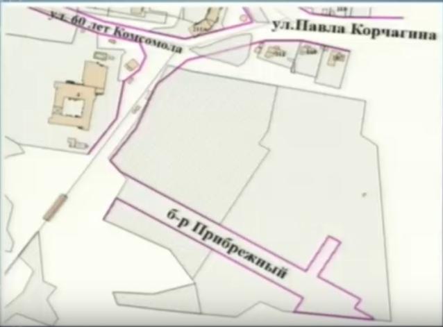 Фото В Кирове появится бульвар Прибрежный