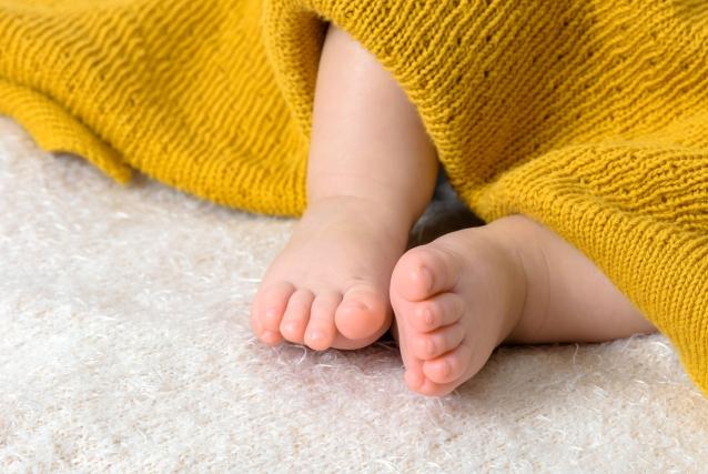 Фото В Кировской области назвали самые популярные имена для малышей, родившихся в 2021 году