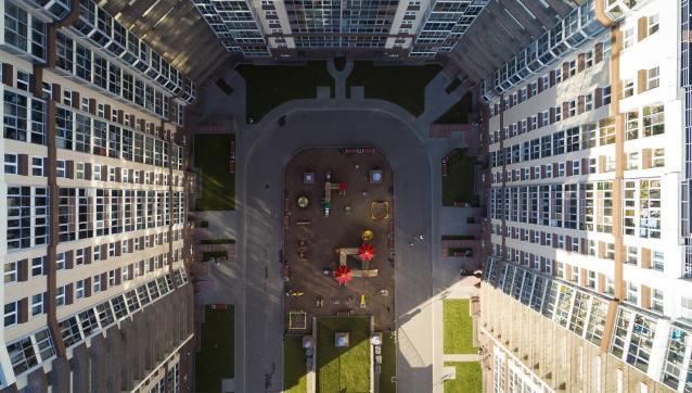 Фото Рядом с Ганино к 2025 году построят новый жилой микрорайон