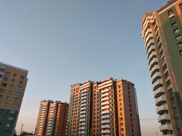 Фото Завтра в Кирове ожидается +13 градусов