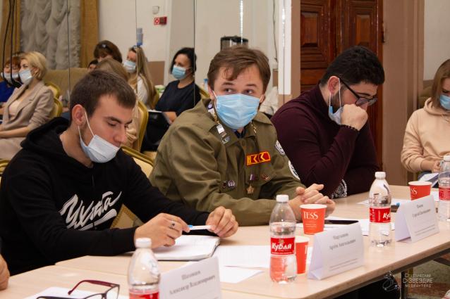 Фото В Ухте открылся Центр Волонтёрства