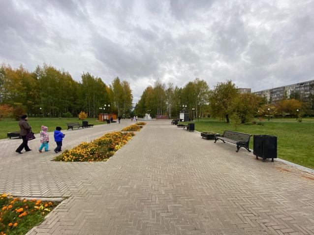 Фото Жителям Кирова предложили выбрать, какой каток появится в Кочуровском парке