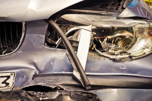 Фото Трое жителей Коми погибли в ДТП в Калмыкии