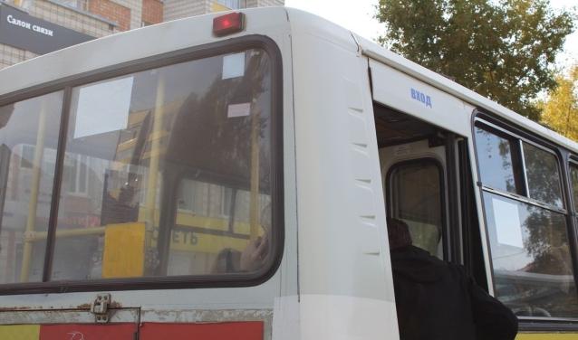 Фото В Сыктывкаре пенсионеры смогут бесплатно проехать на дачных автобусах в День пожилых людей