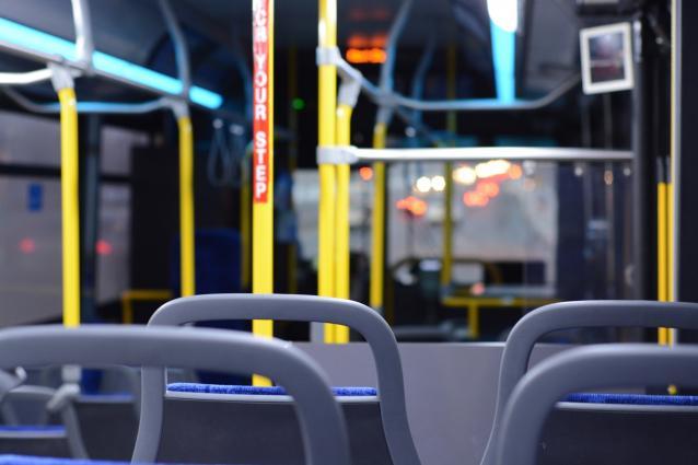 Фото В Ухте с 3 октября отменяются дачные маршруты автобусов