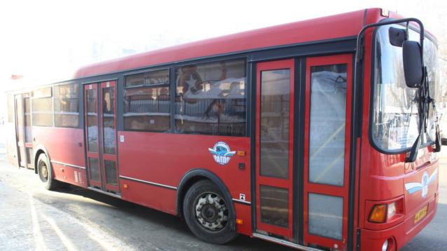 Фото В Кирове в День города изменятся маршруты общественного транспорта