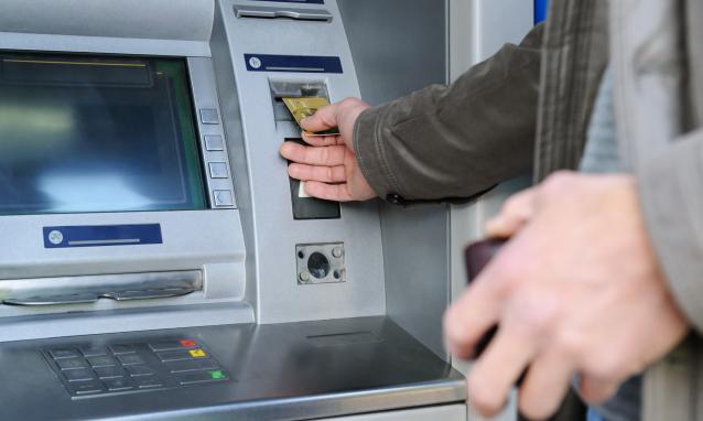 Фото В Коми выслушали приговор подрыватели банкоматов