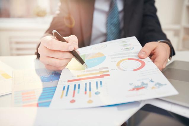 Фото «Аналитика важна, но вряд ли повлияет на ситуацию». Дмитрий Кочев о «переписи бизнеса».