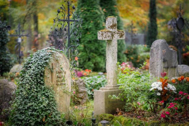 Фото В Емве пройдёт инвентаризация мест захоронения на двух кладбищах