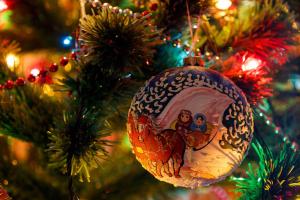 Фото Пройди тест! Хорошо ли вы помните новогодние детские песни?