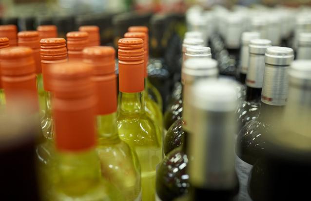 Фото В Кировской области время продажи алкоголя изменится с 7 марта