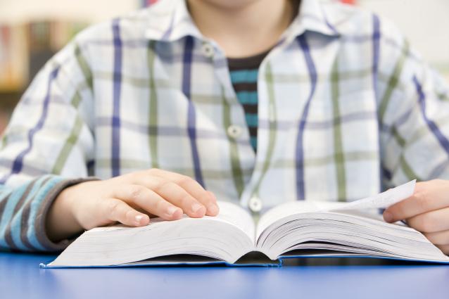Фото 60600 новых учебников поступят в школы Кировской области