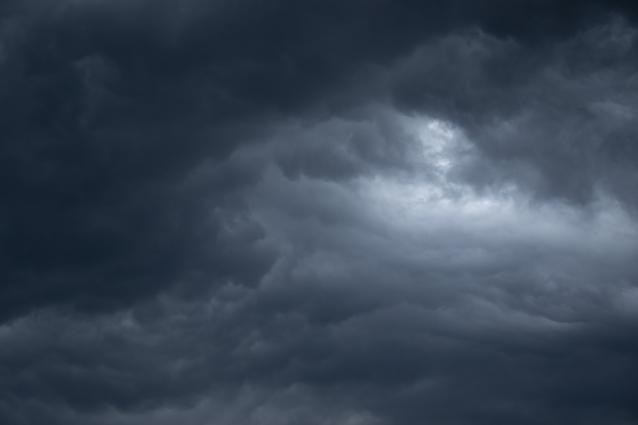Фото В Коми 2 октября ожидается дождь и мокрый снег