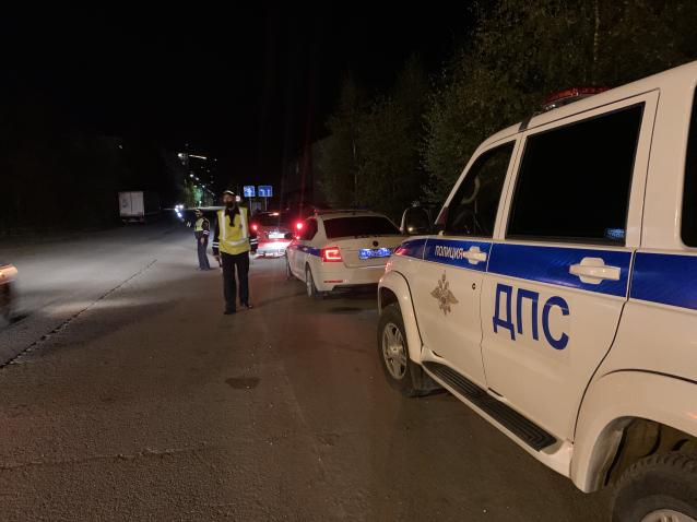 Фото В Сыктывкаре пройдут массовые проверки транспорта