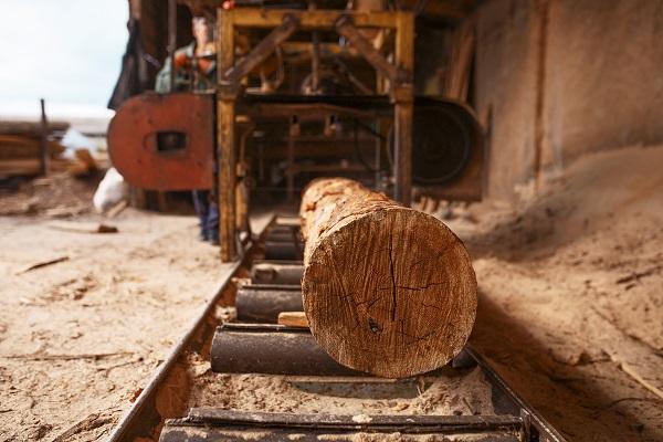 Фото В Кировской области продается деревообрабатывающее предприятие за 79 млн рублей