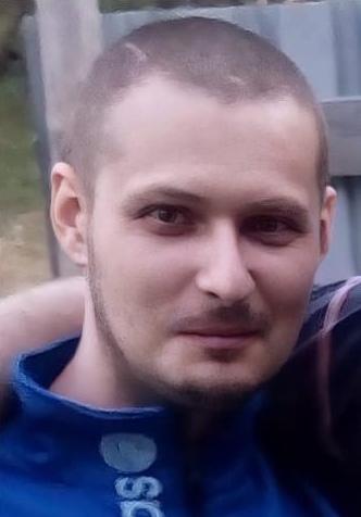Фото В Коми разыскивают 36-летнего лысого мужчину
