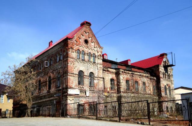 Фото Признанный аварийным дом Аверкия Перминова расселят к 2026 году