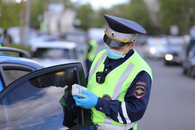 Фото В Кировской области выявили более 4 тыс. нарушений за тонировку автостекол
