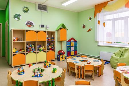 Фото В Коми бывший туберкулезный санаторий перепрофилируют в детский сад