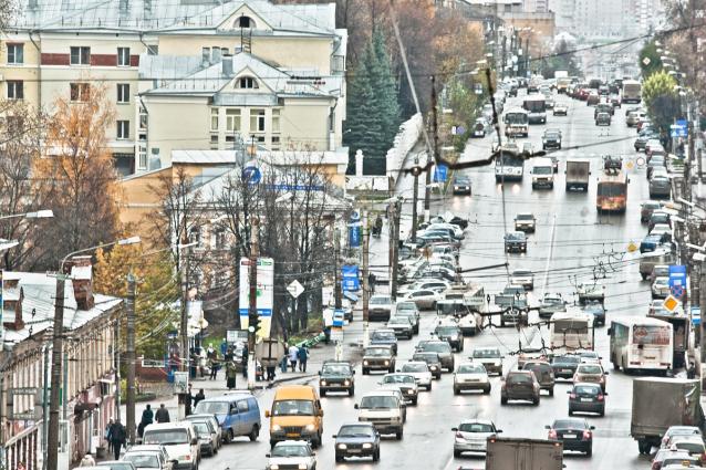 Фото Кировчане рассказали, готовы ли они отказаться от автомобиля
