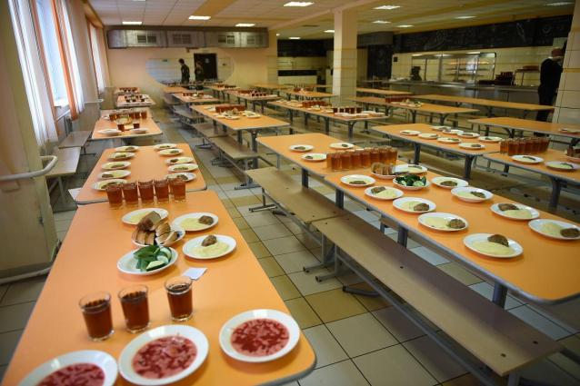 Фото Роспотребнадзор проверил организацию питания в 537 школах Кировской области