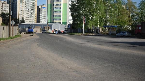 Фото Кировчанам предлагают оценить качество дорог, работу транспорта и ЖКХ