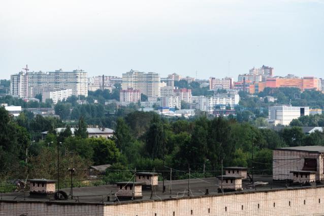 Фото В Кирове к отоплению подключили 90% жилого фонда