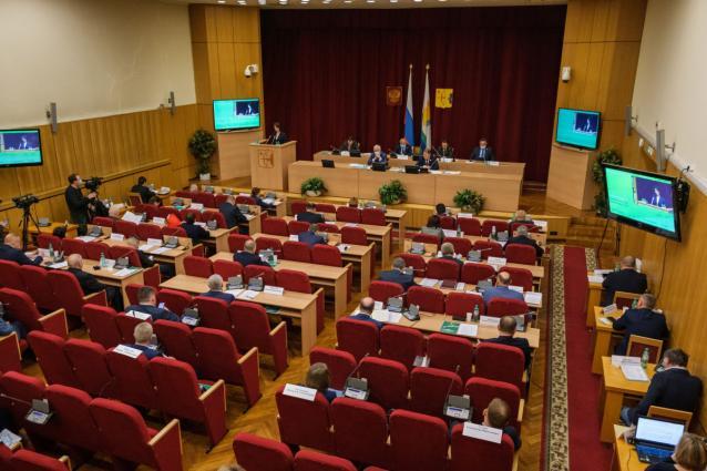 Фото В Кировской области предложили на год отменить плату за капремонт