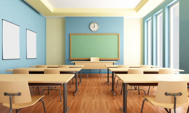 Фото В Кирове с 4 по 7 мая школьники учиться не будут