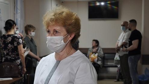Фото Эпидемиолог Минздрава Коми: «Грипп никуда не пропал»