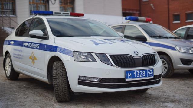 Фото В выходные в Ленинском и Первомайском районах пройдут «сплошные проверки» водителей